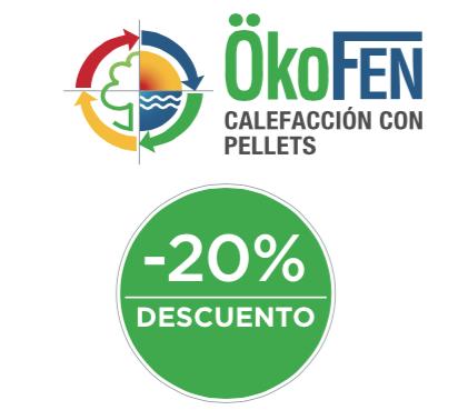 Promocion Okofen 2015. Calefacción Asturias