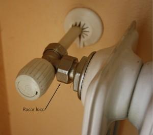 llave radiador